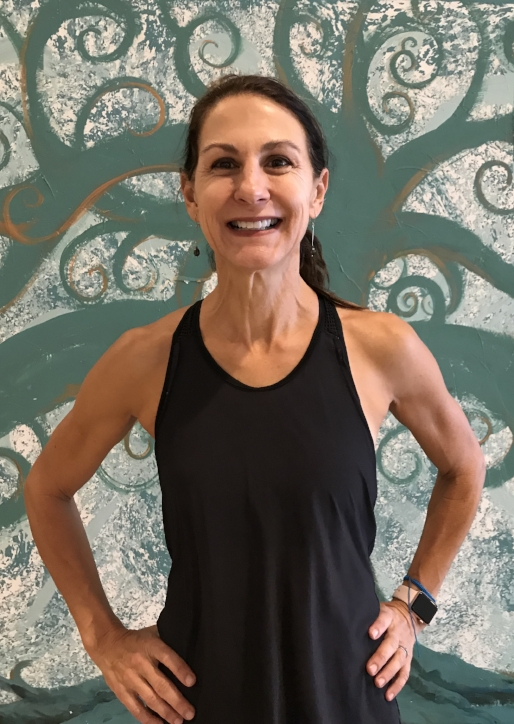 Try a Pilates Mat or HIIT class with Rebecca soon!