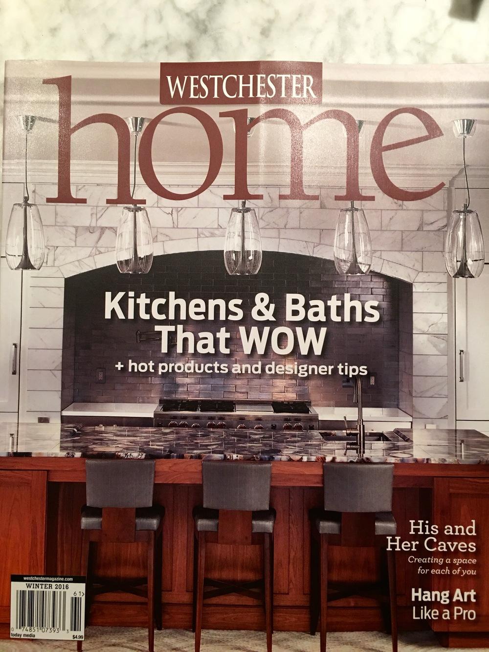 Westchester Home Magazine