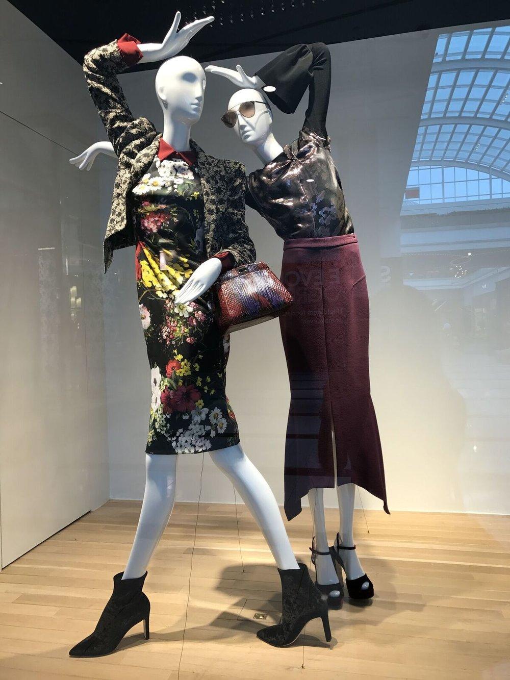 Neiman Marcus - Fall 2017