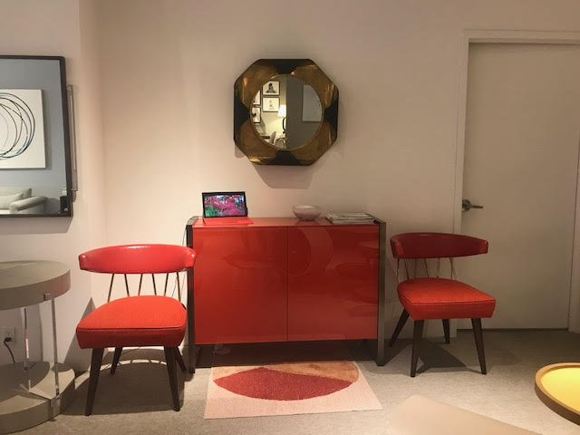 Profiles Showroom - 200 Lex - Fall 2017