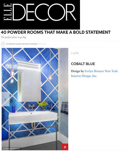 NY Interior Design BOLD BATHS Elle Decor Evelyn Benatar.jpg
