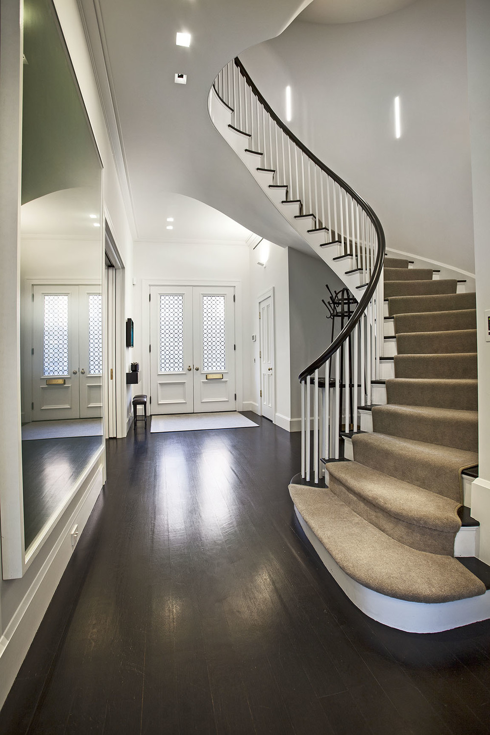 Private Residence - Beacon Hill - Boston, MA