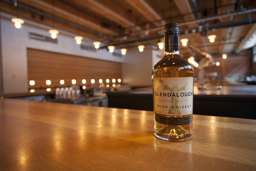 Glendalough Irish Whiskey - Drink - Boston, MA