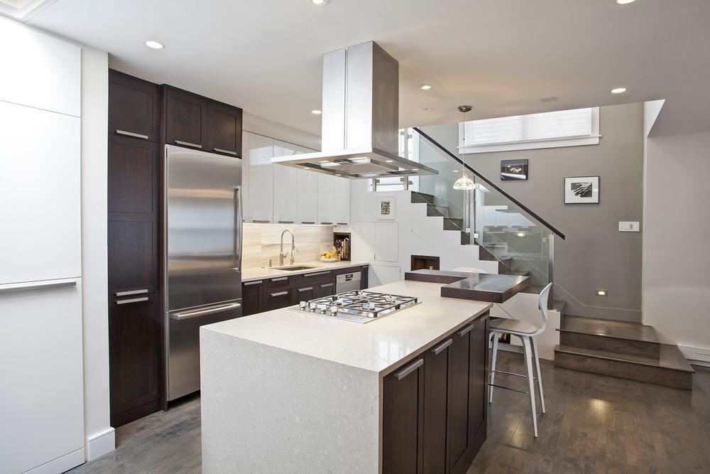 Private Residence - Cambridge, MA