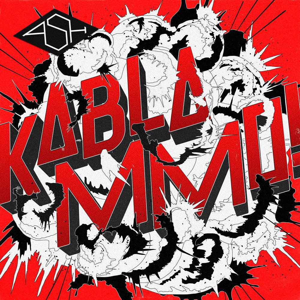 37. Ash - Kablamo.jpg
