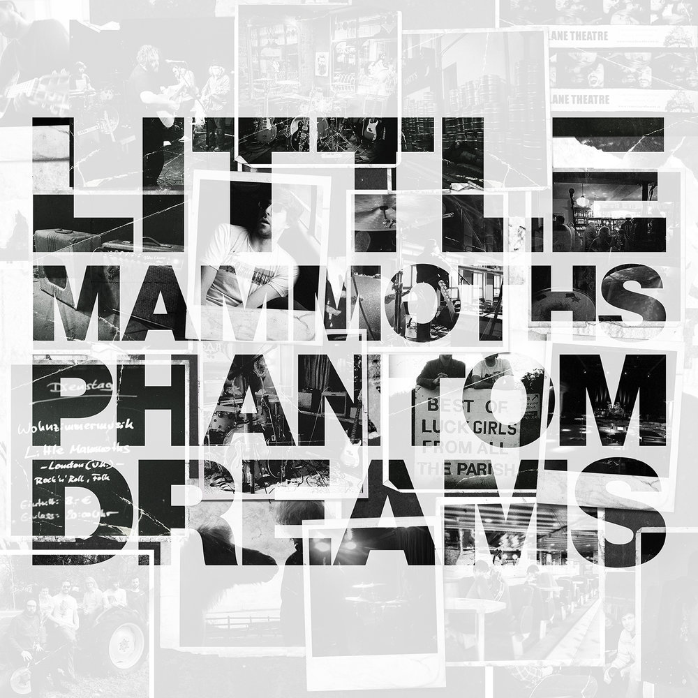45. Little Mammoths - Phantom Dreams.jpg