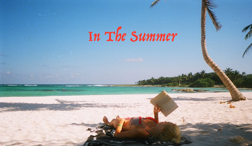 2. Single Artwork - In The Summer.png