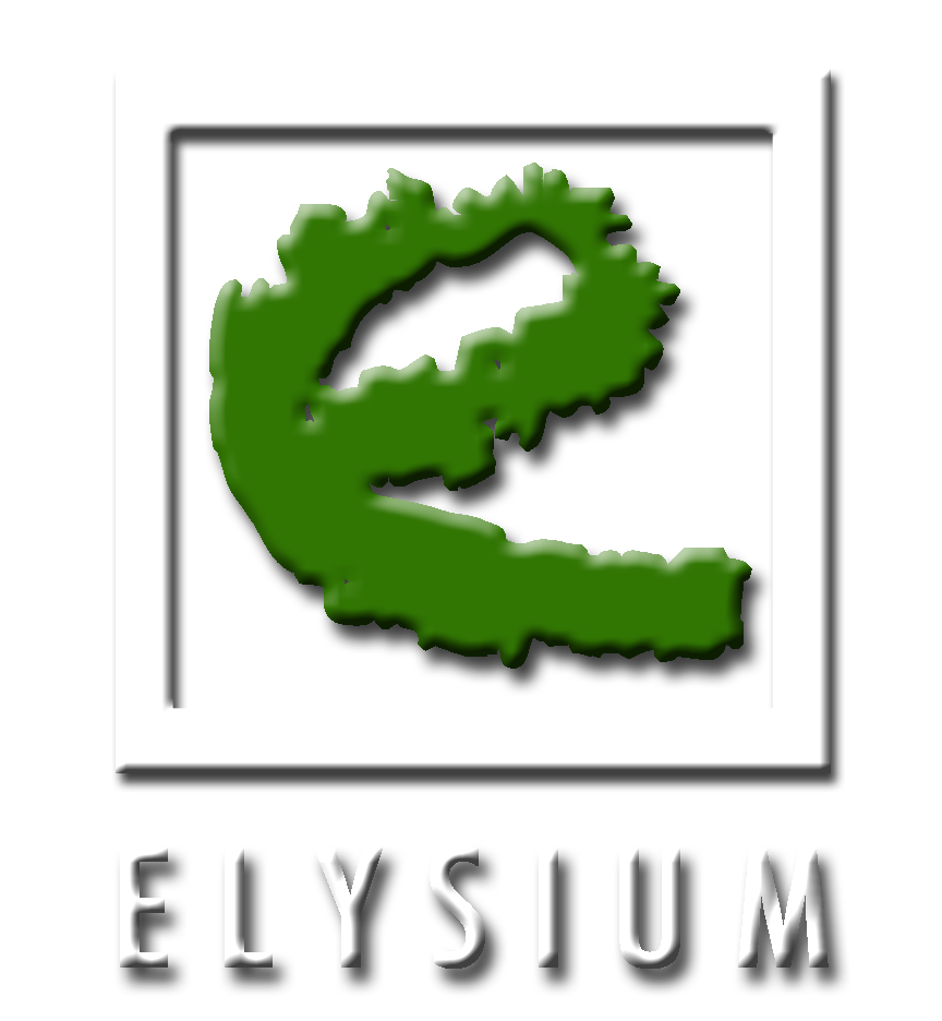 The Elysium Bar