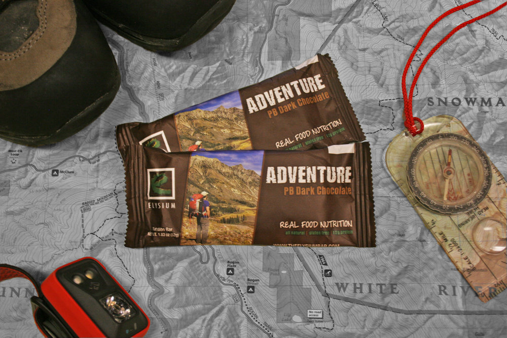 2-Bar ADVENTURE Pack