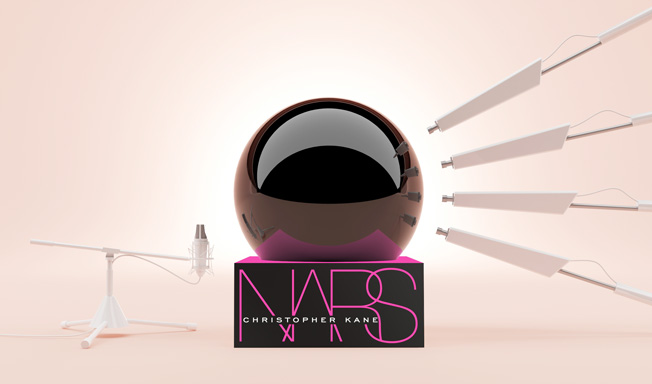 Physical Computing for NARS