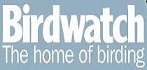BirdWatchLogo
