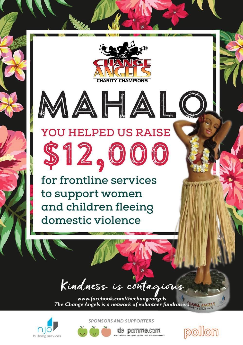 Aloha Campaign 2015