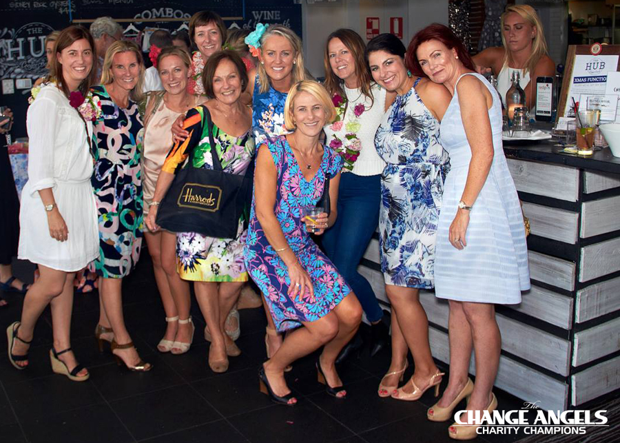 Aloha Campaign 2015 Launch Event