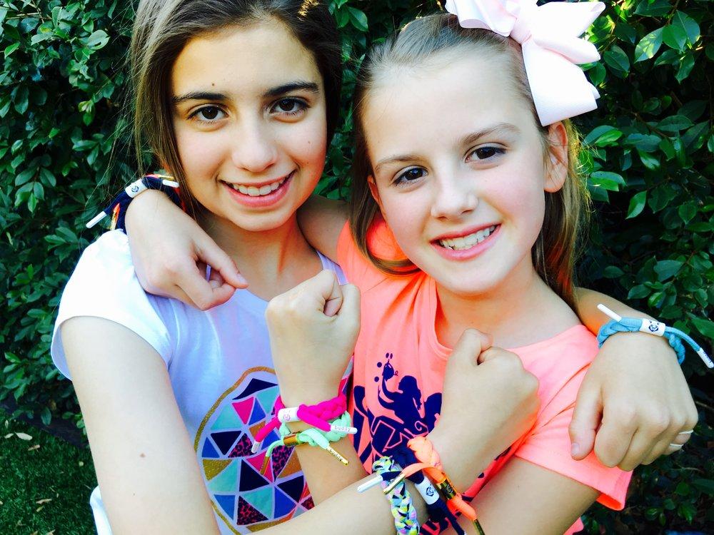 Buddy bracelets &amazing charms www.buddybracelet.com.au