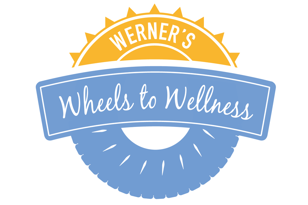 Werner's Wheels to Wellness