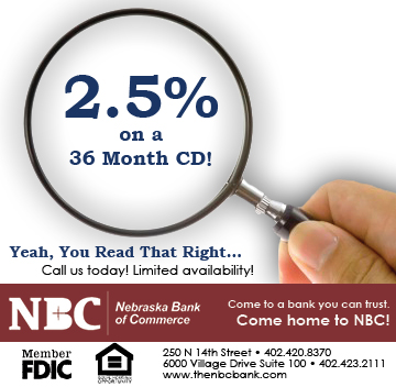 NBC CD