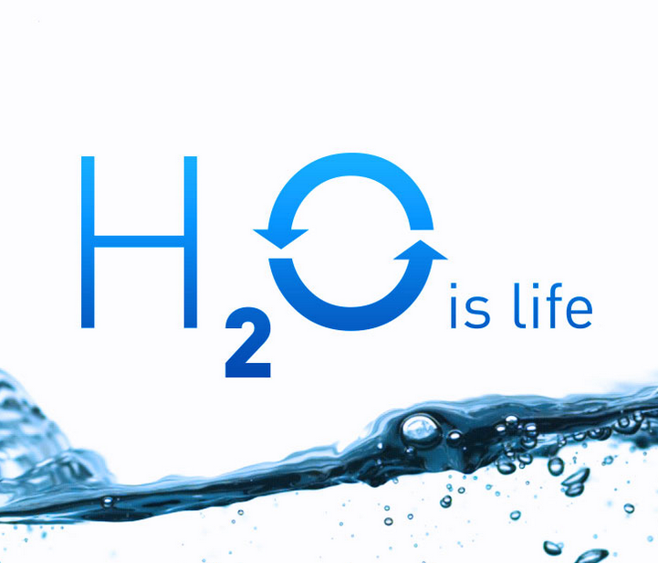 h2o is Life