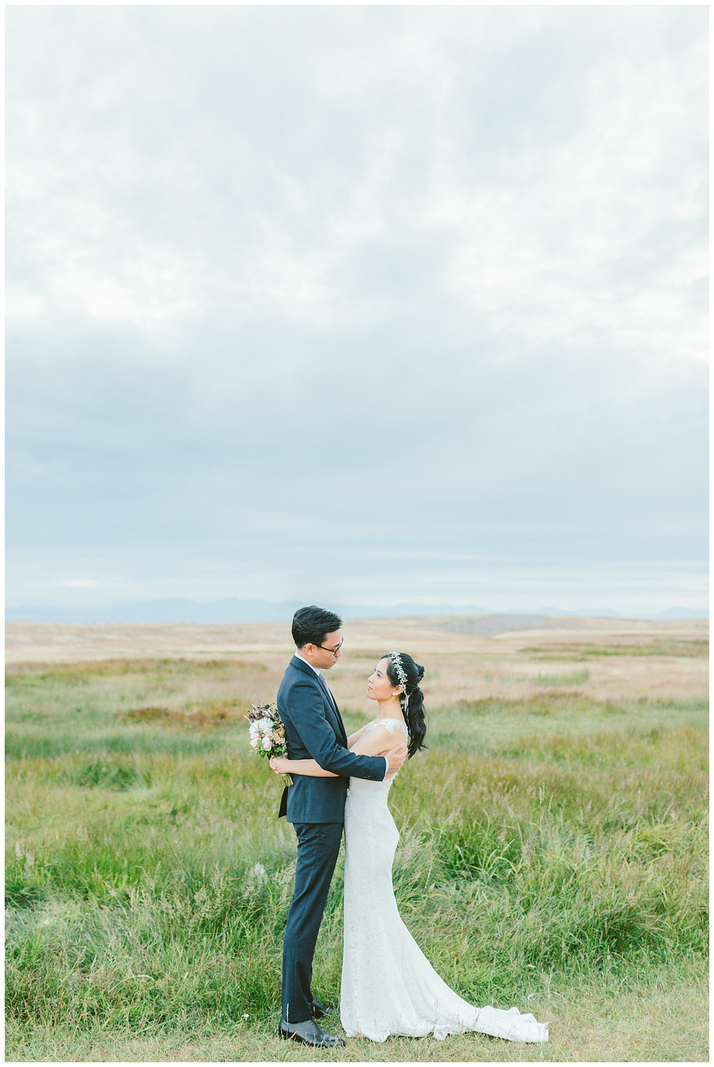 Top 10 Engagement and Wedding Photography Locations in Vancouver Garry Point Park