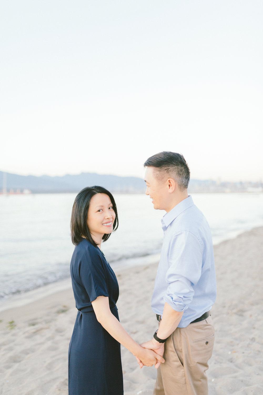 Vancouver prewedding wedding engagement photographer photography
