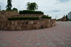 Driveways & Retaining Walls