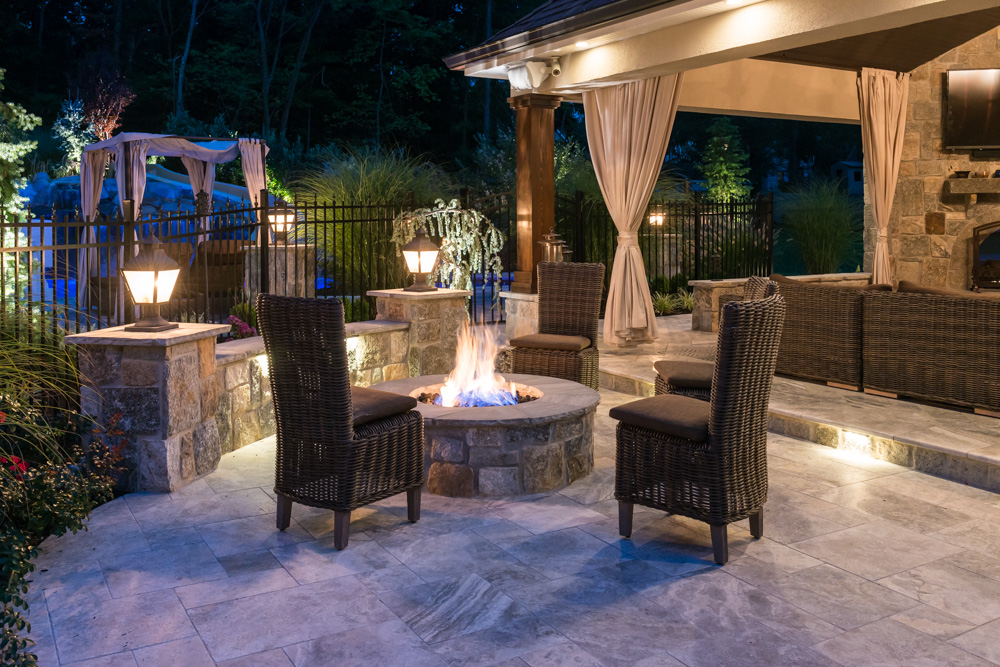2-K&C-Land-Design-Livingston-NJ-Night.jpg