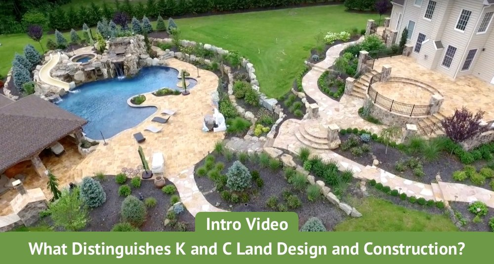 Adding the appropriate planting design and selection in an array of classic  and contemporary styles that both compliment and define outdoor living in  New ... - K & C Land Design & Construction
