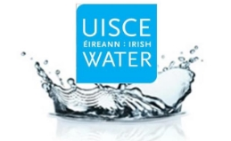 Irish Water. Private Company Limited by Shares. Registered Office Colvill House, 24-26 Talbot Street, Dublin 1. Registered in Ireland. Registered No. 530363