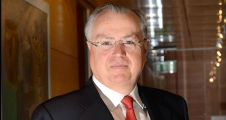 A.M.R. (Mike) Aynsley Group Chief Executive 23 August 2012