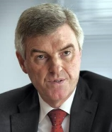 John Tierney  Irish Water Director