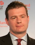 Alan Kelly Minister for Environment