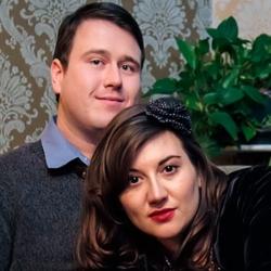 Aaron Dykes & Melissa Melton  Truthstream Media