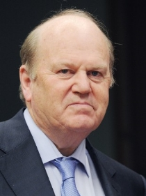 Michael Noonan, Fine Gael, Minister for Finance