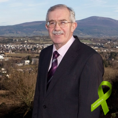 Seamus Healy Independent TD for Tipperary South