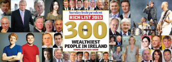 Sunday Independent Click image