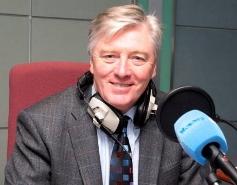 Pat Kenny, Newstalk