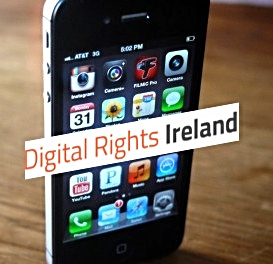 "DRI - ""As the Irish government has refused to acknowledge this to date, we are turning to the courts to uphold Irish and EU citizen's Fundamental Rights."""