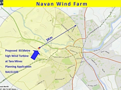 Image North Meath Windfarm Group