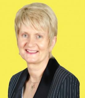 Marian Harkin, MEP