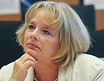 Nessa Childers MEP Incumbent