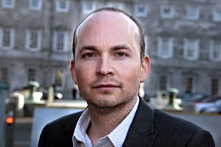 Paul Murphy Anti Austerity Alliance TD