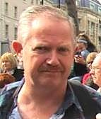 Pat Waine