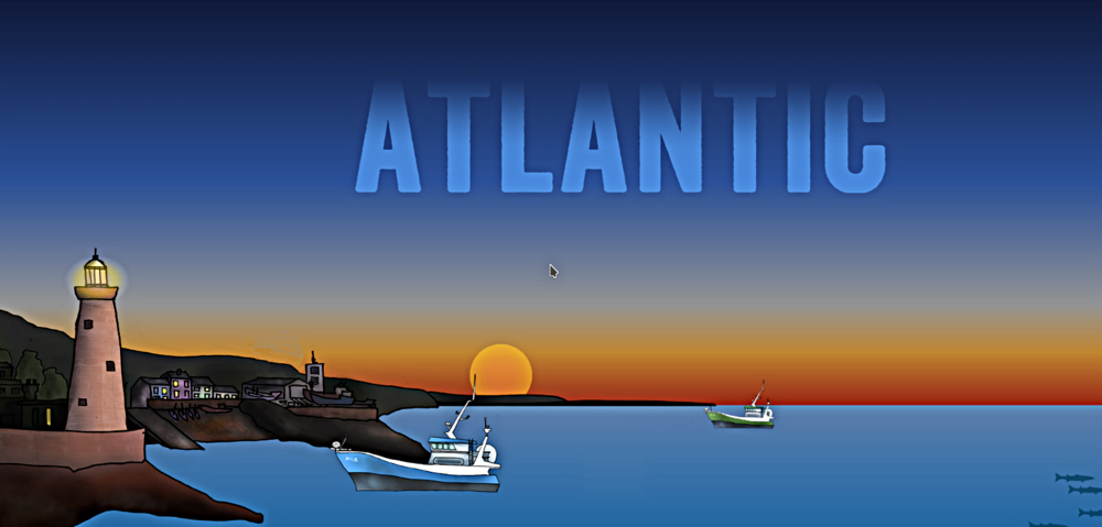 Click here for Atlantic home page screening venues and dates