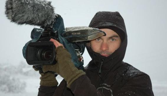 Risteard Ó Domhnaill, filmmaker