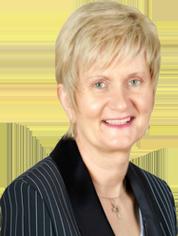 Liz Harkin MEP