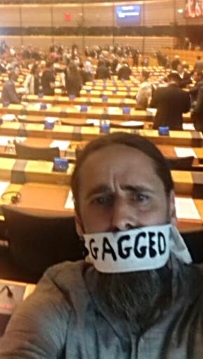 Luke 'Ming' Flanagan, MEP