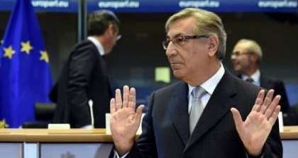 Karmenu Vella European Environment commissioner