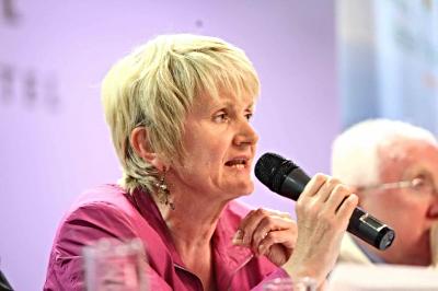 Marian Harkin MEP