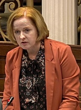 Ruth Coppinger TD speaking in Dáil Éireann on the Water Services (Amendment) Bill, Second Stage, June 28, 2016