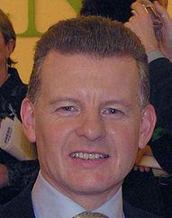 Trevor Sargent, GP