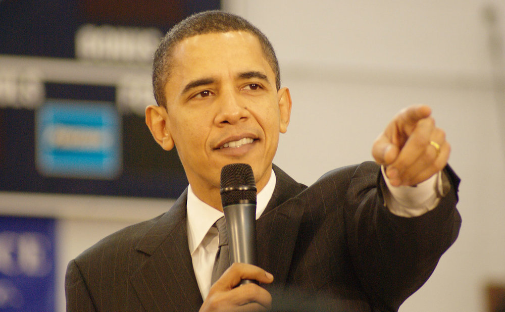 "44th President of the United States of America, Barack Obama. NCLR President Janet Murguía dubbed Obama the ""deporter-in-chief"""